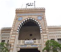 اﻷوقاف: افتتاح 23 مسجدًا في خمس محافظات