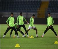 23 لاعبًا في معسكر سيراميكااستعدادًا لمواجهة الأهلي