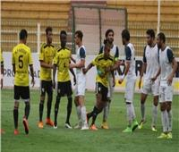 الدوري المصري  وادي دجلة يواجه أنبي بالجولة الـ 6