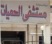عزل مدير مستشفى حميات المحلة بعد إصابته بكورنا