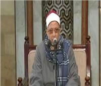 بث مباشر| نقل شعائر صلاة الجمعة من الجامع الأزهر