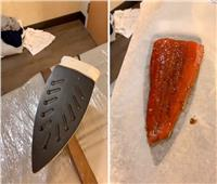 بـ«الكاتيل والمكواة».. تحويل أدوات فندق لـ«مطبخ كورونا»