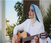 «الأيوبي» تستعد لطرح أغنية دينية خلال الأيام القادمة