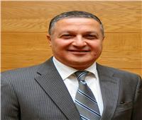 «جامعة بنها» تهنئ رئيسها «جمال السعيد» بعضوية مجلس النواب