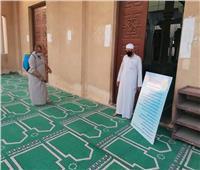 في الموجة الثانية من «كورونا».. «الأوقاف» توضح إجراءات غلق المساجد