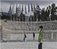 اليونان تمدد القيود المفروضة على السفر الدولي لـ21 يناير