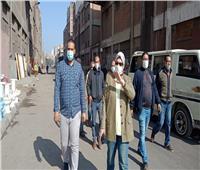 محافظ الإسكندرية : ضوابط للعمل بالأسواق الأسبوعية لمواجهة «كورونا»