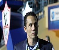 عبدالحليم علي: نحترم جميع الفرق وهدفنا المنافسة على اللقب