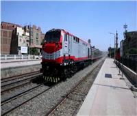 «السكة الحديد» تعلن تأخيرات قطارات اليوم السبت