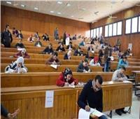 «التعليم العالي» في أسبوع| تأجيل الامتحانات وبث المحاضرات أون لاين.. الأبرز