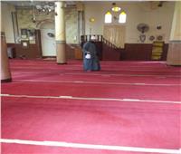 الأوقاف: غلق مسجد بكفر الشيخ لعدم الالتزام بالاجراءات الاحترازية