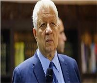 مرتضى منصور أمام القضاء الإداري الخميس القادم