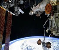 مركبة الشحن «Cygnus» تغادر محطة الفضاء الدولية