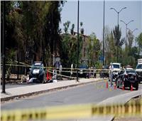 مقتل تسعة أشخاص في هجوم على جنازة بالمكسيك