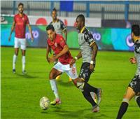 أكرم توفيق: الأهلي قدم مباراة جيدة أمام سيراميكا