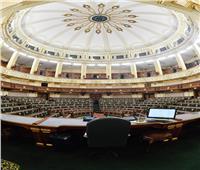 «البرلمان» ينظم مقاعد النواب لأداء اليمين الدستوري بالتباعد الاجتماعي