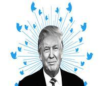 لهذه الأسباب تم حذف حساب دونالد ترامب على تويتر