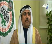 رئيس البرلمان العربي: إيران تمارس سلوكا إرهابيا واضحا.. فيديو