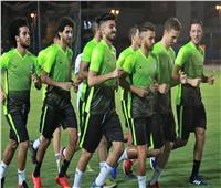 مدرب سموحة يضم أحمد صالح لجهازه المعاون الجديد