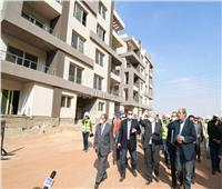 رئيس جامعة القاهرة: مشروع إسكان أعضاء هيئة التدريس غير ربحي | فيديو