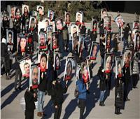كنديون يحيون الذكرى الأولى لضحايا تحطم طائرة أوكرانية أسقطتها إيران