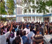 مقتل 10 أطفال حديثي الولادة في حريق بمستشفى غرب الهند