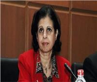 نادية زخاري: أزمة كورونا أثبتت أهمية التعليم عن بعد.. فيديو