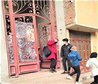 746 محضراً لمخالفة الإجراءات الاحترازية في بني سويف