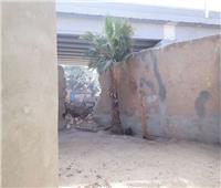 خاص| أول تعليق من محافظة القاهرة حول اقتطاع مساحة من مدفن رجاء الجداوي
