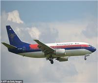 وزير النقل الإندونيسي يؤكد تحطم الطائرة المفقودة