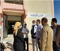 رخا: إرسال قافلة طبية مجانية لأهالي «وادي مندر» بجنوب سيناء