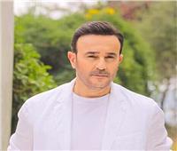 صابر الرباعيينعي المايسترو خالد فؤاد