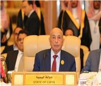 رئيس النواب الليبي: لا نتلقى أوامر من تركيا