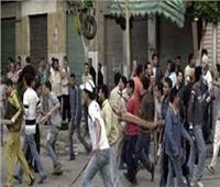 إصابة شخصين في مشاجرة بسبب خلاف على أماكن بيع الفاكهة