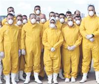 التأمينات تقرر صرف معاش «إصابة عمل» لشهداء «كورونا» من الأطباء