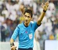 حكم عراقي لمباراة الإسماعيلي والرجاء في البطولة العربية