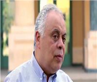 تحذير من أشرف زكي للفنانين بسبب «الممثل السكران»: الإيقاف مصيركم