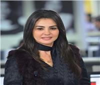 دينا فؤاد: سعيدة بتصدر شخصيتى فى مسلسل «جمال الحريم» لتريند «تويتر»
