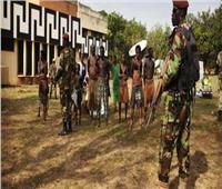 متمردون يشنون هجوما جديدا في غرب جمهورية إفريقيا الوسطى