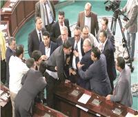 «الاتحاد العام التونسي» تقترح إجراء حوار لإيجاد حلول للأوضاع الصعبة في البلاد