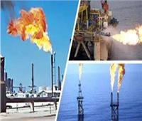 شاهد   حجم إنتاج وتصنيع الغاز الطبيعي في مصر