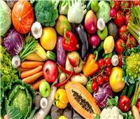 حالة من التباينبأسعار الخضروات  خلال تعاملات اليوم الأحد ١٠ يناير