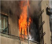 مصرع ٣ أطفال أشقاء فى حريق منزل بكفر الدوار