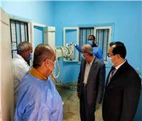 دفعة جديدة من أطباء البرتوكول لمستشفيات سيناء