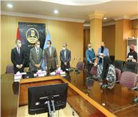 مساعدات مالية لزوجات 7 صيادين تم احتجازهم بليبيا