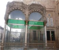 قبتي العتريس والعيدروس في عداد الآثار الإسلامية