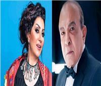 وفاء عامر:  أعمال هادي الجيار ستبقى في أذهان محبيه