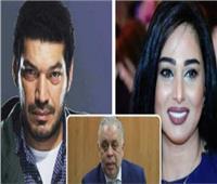 إحالة للتحقيق.. تطور جديد في أزمة رحاب الجمل وباسم سمرة
