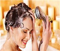 كم مرة عليك غسل شعرك في الشتاء؟