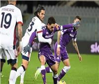 فيورنتينا يستعيد توازنه في «الكالتشيو» بالفوز على كالياري